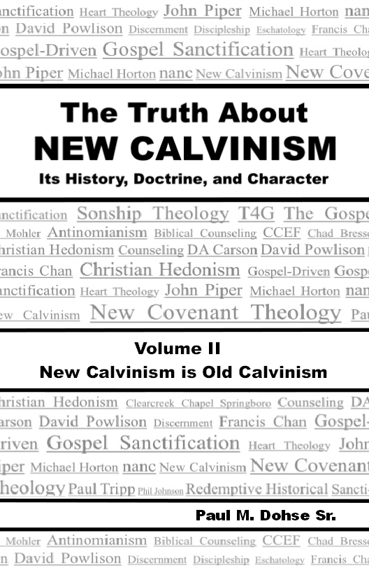 Calvinism's Parasitic Deception: How the Puritans Hijacked