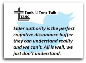 Elder Authority