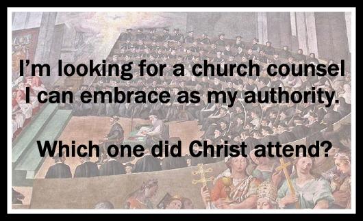 Church Counsel 2