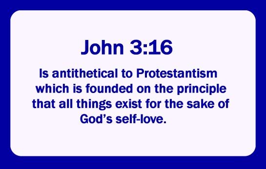 John 3.16 2