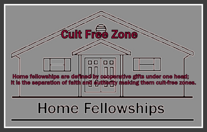 Cult free zone 2