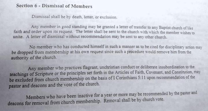 Shawnee membership dismissal cropped