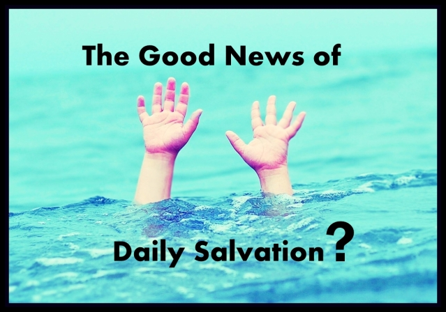 Daily Salvation