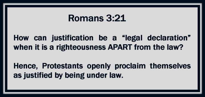 Under Law 2