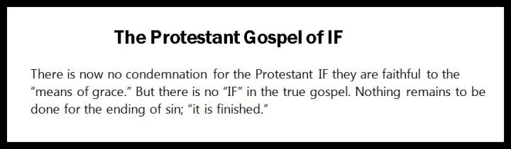 The Gospel of IF