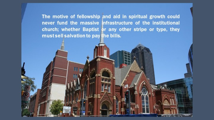First Baptist of Dallas