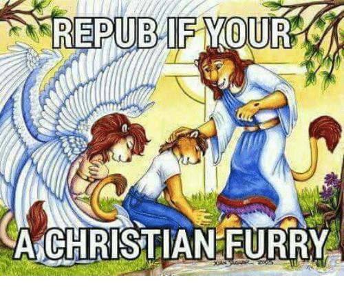 Jesus Fox 3