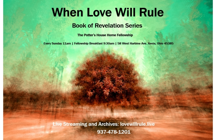 Love will rule