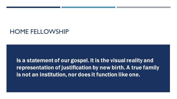 home-fellowship